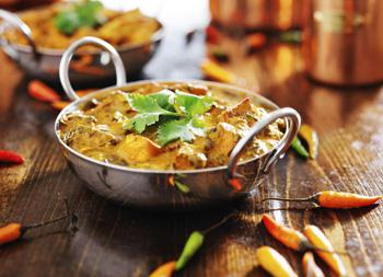 £2.50 Off Takeaway at Flavours of India