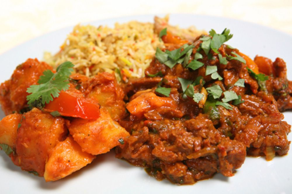 20% Off Takeaway at Flavours of India